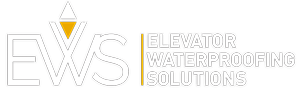 Elevator Waterproofing Solutions Logo